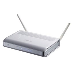 Ruteri: Asus RT-N12 wireless N router