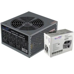 Napajanja: LC Power LC600H-12 V2.31 600W
