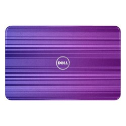 Omotači za notebook-ove: Dell Switch Cover for Inspiron 5110 Horizontal Purple