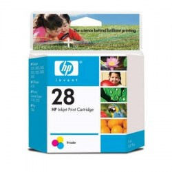 Kertridži: HP cartridge C8728AE No.28 Color