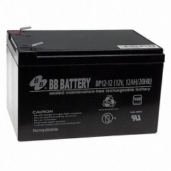 Baterije: Inform Battery 12V 12Ah