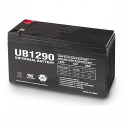Baterije: Inform Battery 12V 9Ah