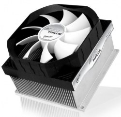 Kuleri: Arctic Cooling Alpine 11 PLUS Intel