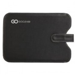 Torbe: GoClever leather sleeve 7