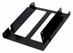Kontroleri: Chieftec SDC-025 Mounting Brackets