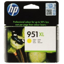 Kertridži: HP cartridge CN048AE No.951XL Yellow