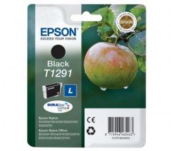 Kertridži: Epson cartridge T1291 Black