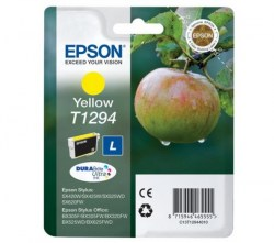 Kertridži: Epson cartridge T1294 Yellow