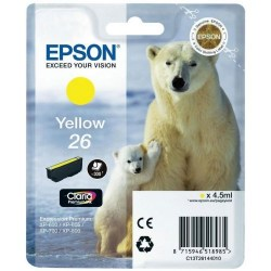 Kertridži: Epson cartridge T2614 Yellow