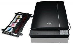 Skeneri: Epson Perfection V370