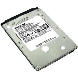 Hard diskovi za notebook-ove: Toshiba 500GB MQ01ABF050