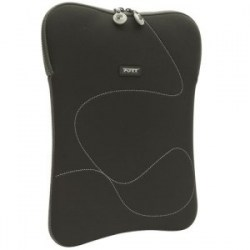Torbe: Port Case DELHI skin 10-12'' Grey 140193