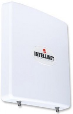 Antene: Intellinet 790338 High-Gain MIMO Panel Directional