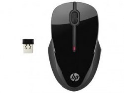 Miševi: HP X3500 Wireless Mouse H4K65AA