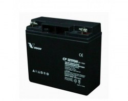 Baterije: Inform Battery 12V 17Ah