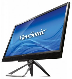 Monitori: ViewSonic VX2880ML