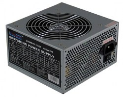 Napajanja: LC Power LC600H-12 600W