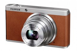Digitalne kamere: FujiFilm FinePix XF1 Braon