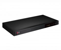DVD plejeri: LG DP542H dvd player