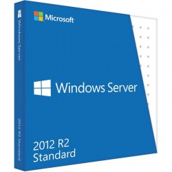 Operativni sistemi: MS Windows Server 2012 Standard R2 64-bit OEM\Eng\DVD P73-06165