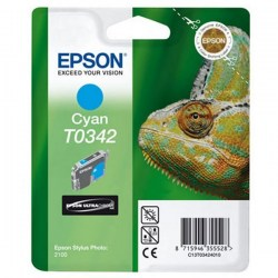 Kertridži: Epson cartridge T0342 Cyan