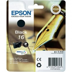Kertridži: Epson cartridge T1621 Black