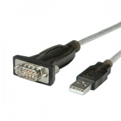 Eksterni adapteri: Rotronic USB to RS232 12.02.1160-10