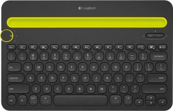 Tastature: Logitech K480 Bluetooth 920-006366
