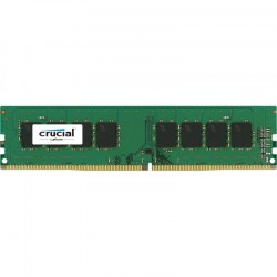 Memorije DDR 4: DDR4 4GB 2133MHz Crucial CT4G4DFS8213