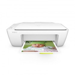 Multif. uređaji ink-džet: HP DeskJet 2130 All-in-One Printer F5S40B
