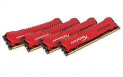 Memorije DDR 3: DDR3 32GB 1866MHz KINGSTON HX318C9SRK4/32