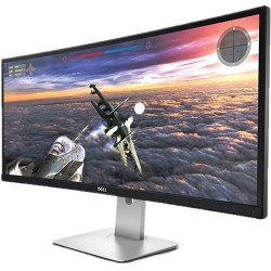 Monitori: Dell Ultrasharp U3415W