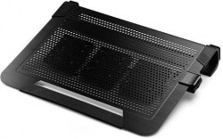 Postolja za notebook-ove: Cooler Master NotePal U3 Plus R9-NBC-U3PK-GP