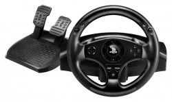Dodaci za igranje: Thrustmaster T80 Wheel PS4