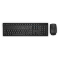 Tastature: Dell 580-ADFO KM 636 Wireless Desktop