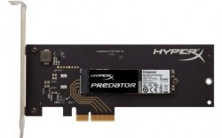 M.2 SSD: Kingston 240GB SSD SHPM2280P2H/240G