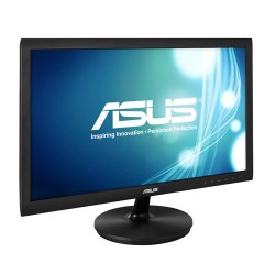 Monitori: Asus VS228HR