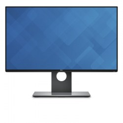 Monitori: Dell UltraSharp U2417H