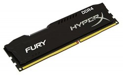 Memorije DDR 4: DDR4 16GB 2400MHz Kingston HX424C15FB/16