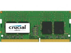 Memorije za notebook-ove: DDR4 4GB 2133MHz SO-DIMM Crucial CT4G4SFS8213