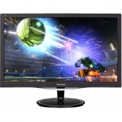 Monitori: Viewsonic VX2457-MHD