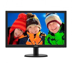 Monitori: Philips 243V5LHSB/00