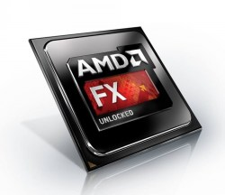 Procesori AMD: AMD FX-8320E Black Edition
