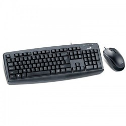 Tastature: Genius KM-130 desktop US USB