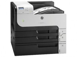 Laserski štampači: HP LaserJet Enterprise 700 Printer M712xh CF238A