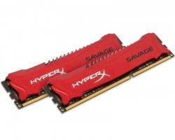 Memorije DDR 3: DDR3 16GB 1866MHz Kingston HX318C9SRK2/16