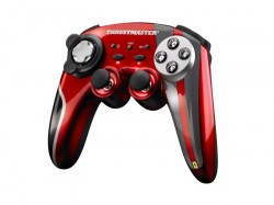 Gejmpedovi: Thrustmaster Wireless Gamepad 430 Scuderia Limited Edition