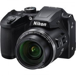 Digitalne kamere: Nikon Coolpix B500 Black