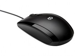 Miševi: HP X500 Wired Mouse Black E5E76AA