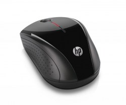 Miševi: HP X3000 Wireless Mouse Black H2C22AA